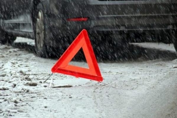 У Франківську автомобіль збив вагітну жінку