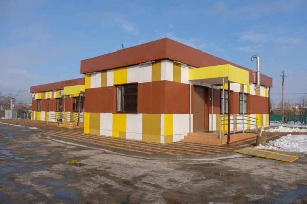 На Прикарпатті київська фірма за рекордні терміни повинна збудувати п'ять амбулаторій