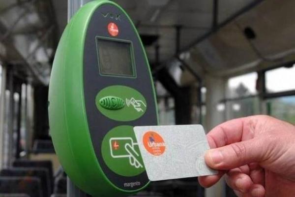 Майже 17 тисяч іванофранківців оформили транспортні картки