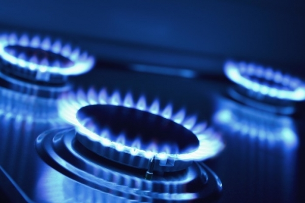 В Івано-Франківській області за газ боргує 65% населення