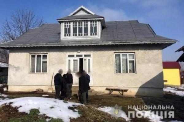 На Снятинщині чоловік до смерті побив односельця з яким випивав