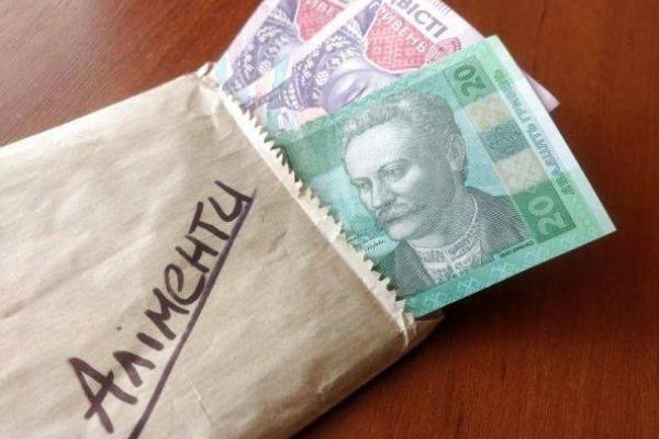 На Прикарпатті боржник сплатив 126 тисяч гривень аліментів