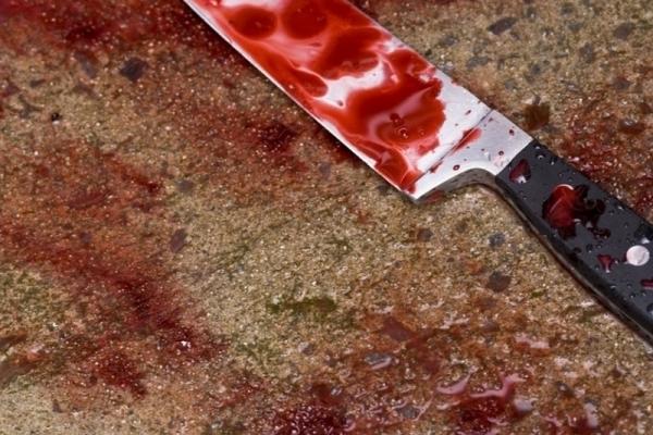 Батько зарізав сина: У поліції розповіли подробиці вбивства