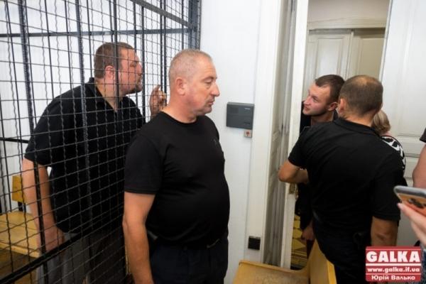 Стрілець з-під Ратуші виграв суд щодо бездіяльності слідства
