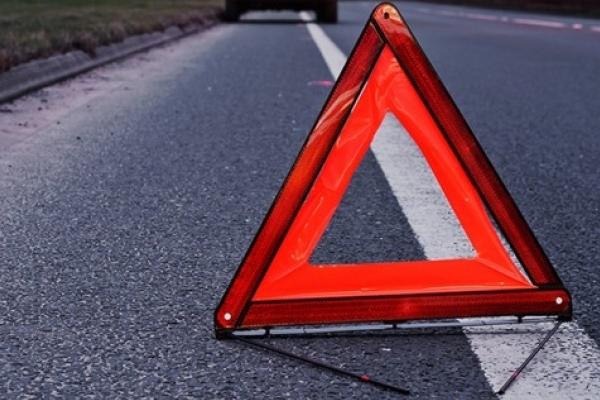 Смертельна ДТП на Прикарпатті: автівка на литовських номерах збила пішохода