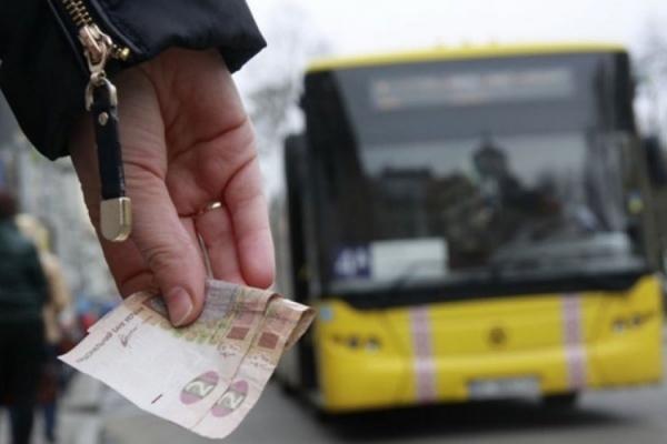 У Франківську можуть підняти тарифи на проїзд у маршрутках