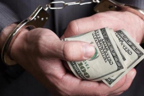 У Коломиї посадовець вимагав 600 доларів хабара за оренду екскаватора