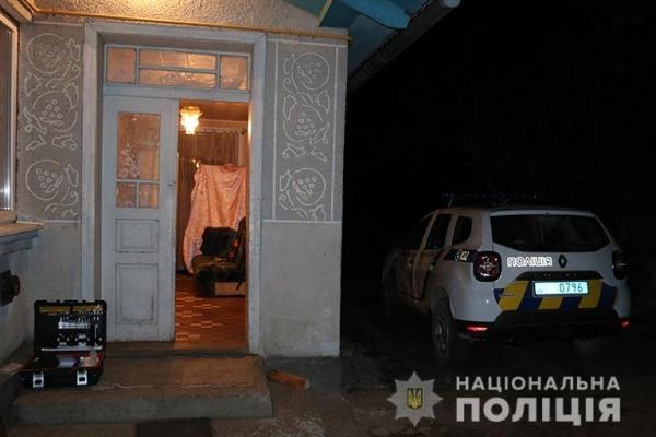 35-річний житель Прикарпаття до смерті побив рідну матір