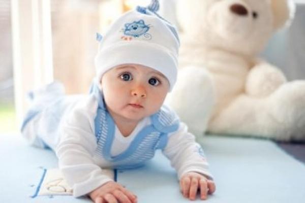 Від початку року 555 новонароджених франківців отримали свідоцтво в пологовому