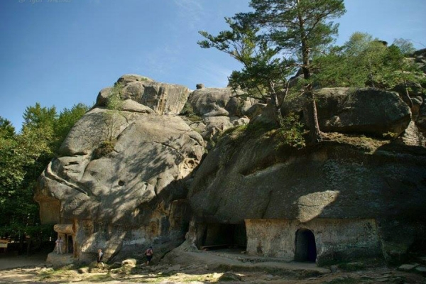 Бубнище: героїчна фортеця, скарби Довбуша і енергетика древнього святилища (Фото)
