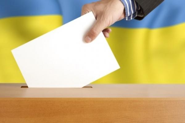 День голосування: прикарпатці обирають президента