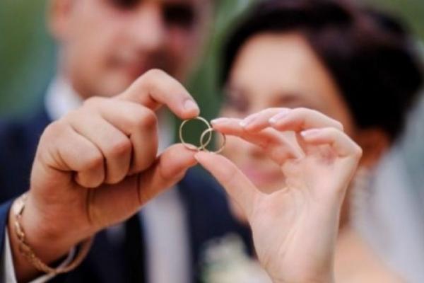 У 2019 році на Прикарпатті вже майже 250 пар одружилися за добу