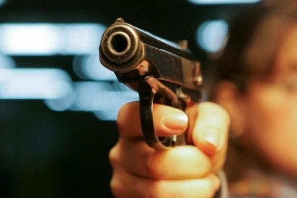 У Франківську на Хоткевича невідомий вистрелив в око 58-річному чоловікові