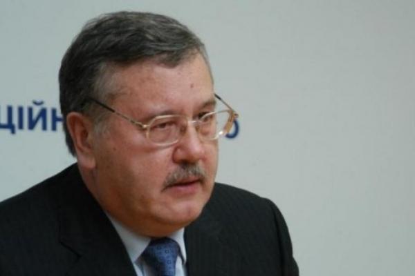 Гриценко спробував продати громадянську позицію — виборець