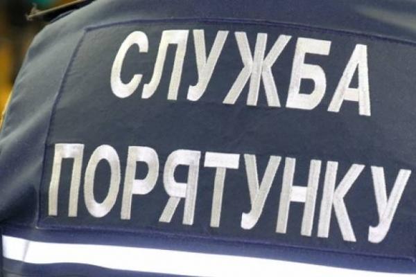 У Франківську рятувальники надали допомогу хворій жінці