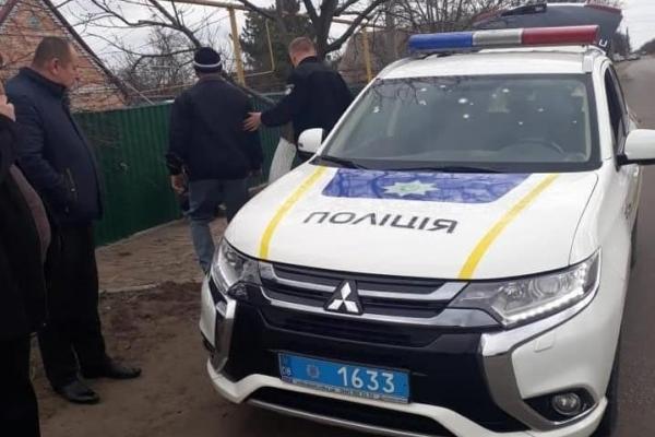 Загадкове подвійне самогубство на Прикарпатті: поліція почала розслідування