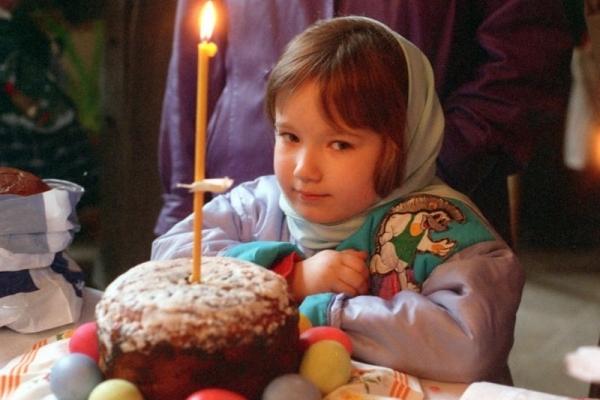 Великодні традиції. Як святкують на Прикарпатті