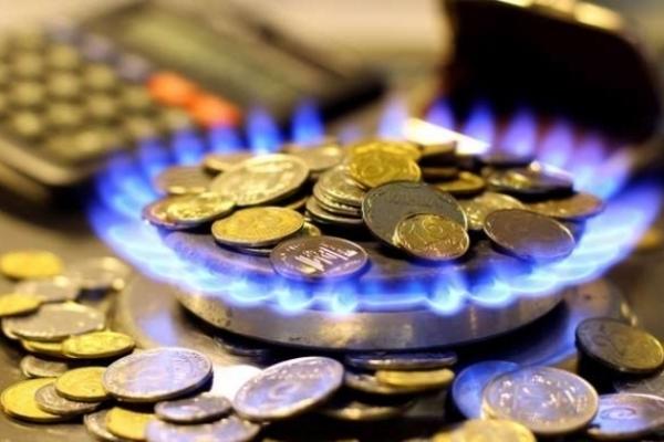Прикарпатці наростили борги за газ у 3,5 рази від початку опалювального сезону