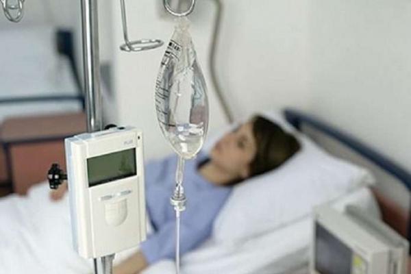 26 людей, які отруїлися на весіллі в Коломийському районі, все ще в інфекційній лікарні
