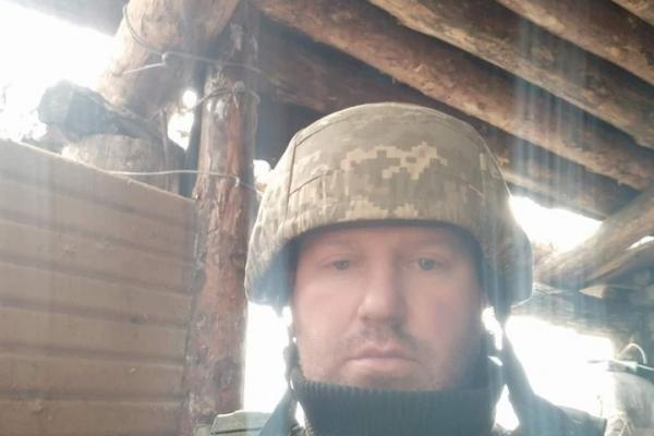 Під мінометним обстрілом загинув франківець Василь Джус
