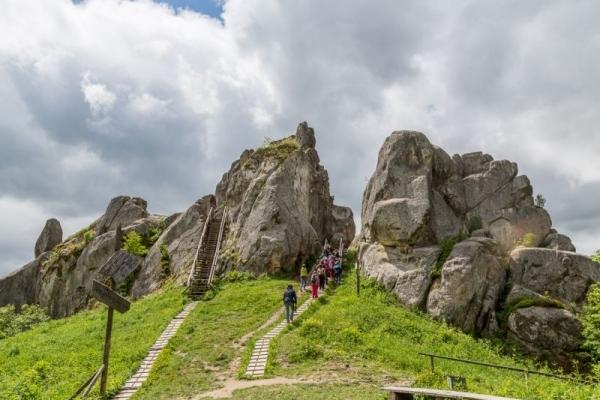 Природа Карпат: 20 найкрасивіших місць (Фото)