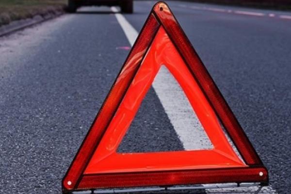 На Івано-Франківщині водій наїхав на пішохода, та втік з місця події