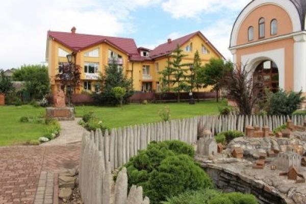 Три прикарпатських міста увійшли до переліку найкрасивіших в Україні