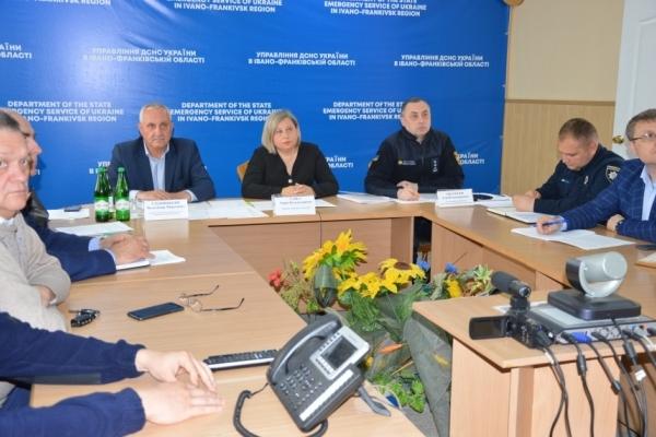 Негода на Івано-Франківщині завдала збитків на понад 400 мільйонів гривень
