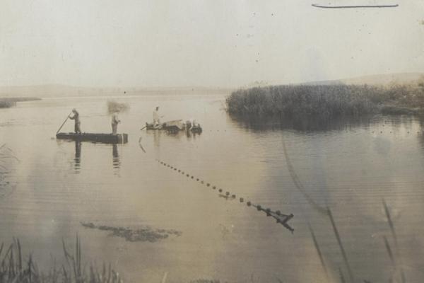 Став в Княгиничах 100 років тому (ретро фото)
