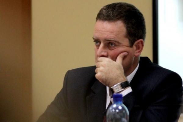 Екссвободівець очолить політичну силу «Голос» на Прикарпатті
