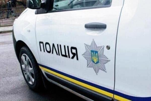 На Городенківщині п'яний чоловік викрав автомобіль, щоб поїхати до дівчини