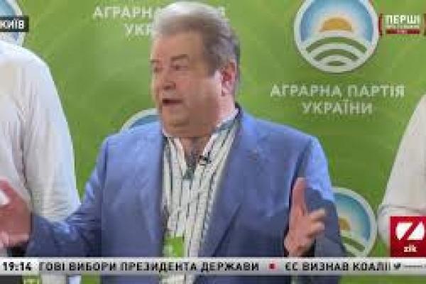 «Аграрна партія» Поплавського виходить в лідери на виборах в ОТГ, - експерт