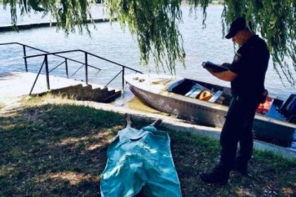 У Франківську впізнали жінку, що втопилась на міському озері
