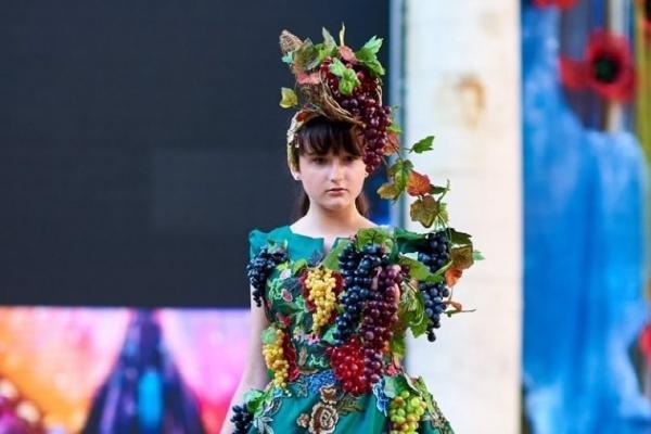 Юна франківчанка перемогла на конкурсі краси World Fashion Kids в Італії (Фото)