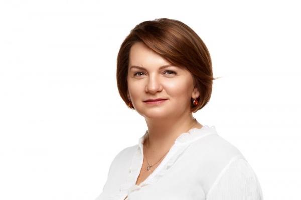 В Івано-Франківську на виборчому окрузі №83 перемагає Оксана Савчук