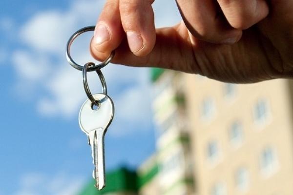 Вперше за 10 років у Франківську афганці отримали квартири