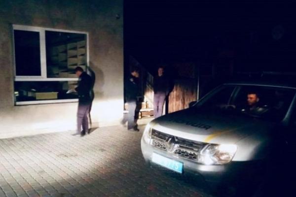 Косівські правоохоронці виявили закарпатця з наркотиками в кишені