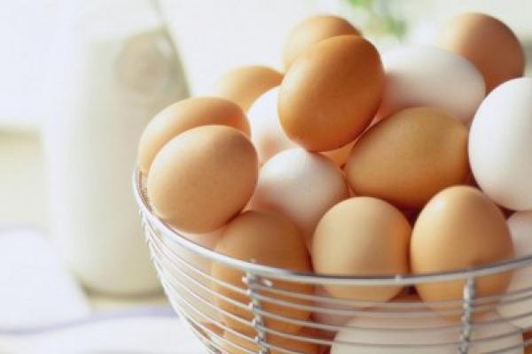 На Прикарпатті подешевшали фрукти та овочі, але яйця зросли у ціні на 48%