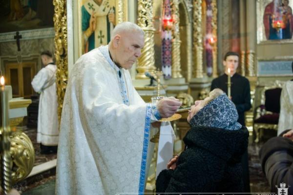 У Франківську на 92 році життя помер отець Іван Козовик (Фото)