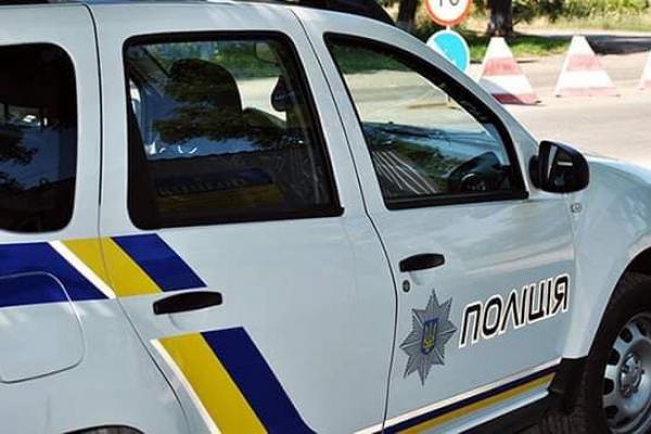На Франківщині поліціянти виявили наркотики у перехожого