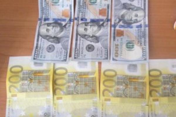 На Івано-Франківщині чоловік купив автівку за фальшиві євро і втік
