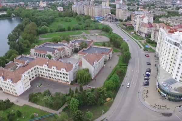 Швейцарська компанія перемістить свій завод з Польщі в Франківськ
