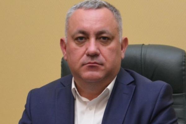 Шмигаль представив нового голову СБУ Прикарпаття