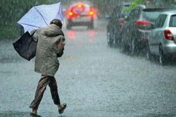 На Франківщині оголосили штормове попередження