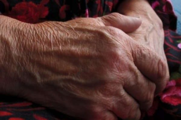 У одній із квартир Франківська знайшли тіло 97-річної жінки