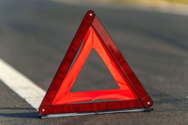 На Надвірнянщині автівка зіткнулась із скутером