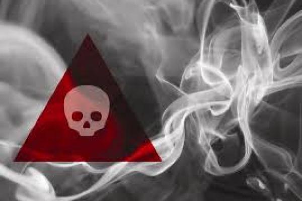 На Прикарпатті від отруєння чадним газом померло двоє людей