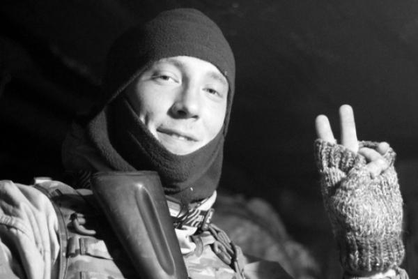 """Прикарпатські """"едельвейси"""" понесли втрату – він кулі снайпера загинув 22-річний солдат (Фото)"""