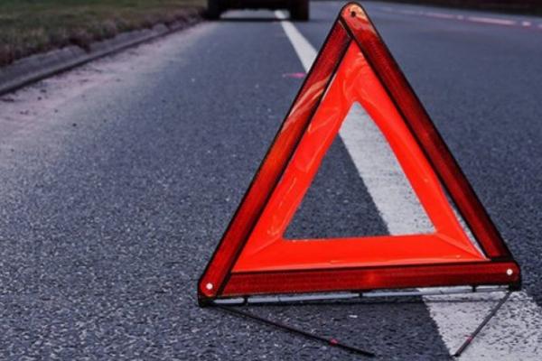 ДТП у Франківську: постраждало троє осіб