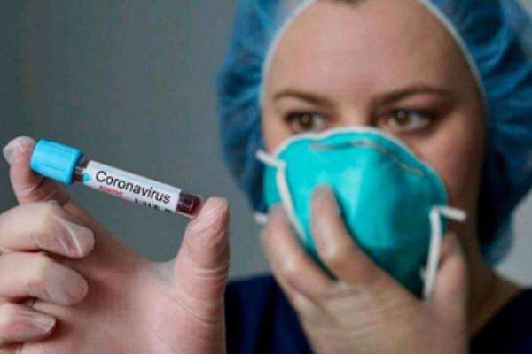 У жителя Бурштина підтвердили коронавірус